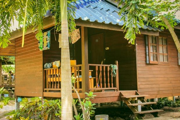 Koh Tao, Thailand - SB Cabana Bungalows